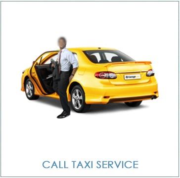Call Taxi Service