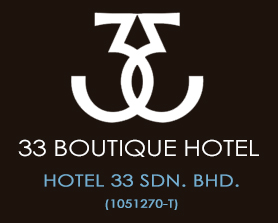 logo bottom_33 Boutique Hotel